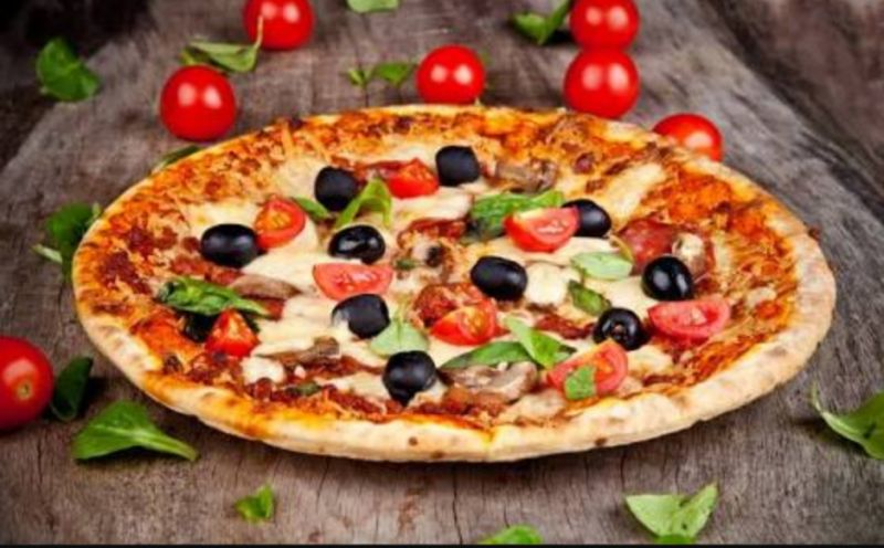 Pizza Bar Excellent Position In Inner City Only 6 Days and 30 Hours Per Week Gre