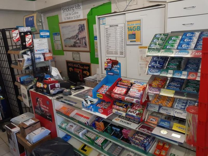Lower North Shore Convenience Store Going For A Song For Sale In Sydney
