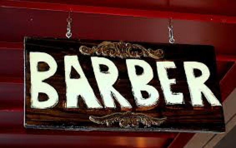BARBER SHOP for Sale. Upper North Shore Sydney Busy Centre . Healthy Net Profit.