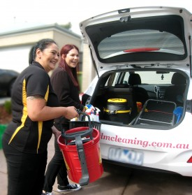 Elm Cleaning- Franchise For Sale - Exclusive Designated Territory-no Experience