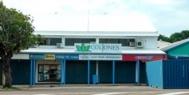 For Sale by Expression of Interest - LUCKY PEARL NEWSAGENCY THURSDAY ISLAND