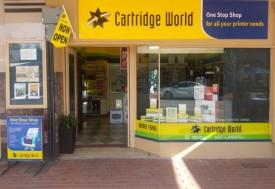 Cartridge World IT Printers- Ink- Toners- Established Franchise For Sale