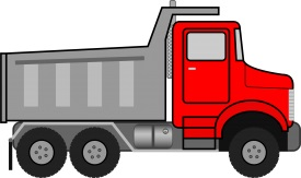 Transport Business For Sale include Four Tipper Trucks - Long-Term Contract
