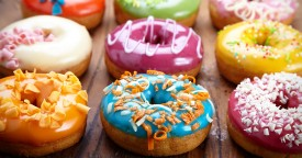 Cafe- Coffee Shop- Takeaway- Donut King for Sale - Ideally Located