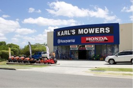 LAWN MOWER SALES-SERVICE-MAINTENANCE-REPAIR For Sale for the First Time