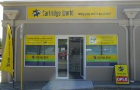 Cartridge World IT Printers-Ink-Toners-Established Franchise For Sale-Fantastic