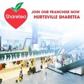 Sharetea Franchise For Sale - Bubble Tea Shop In Nsw From $250,000