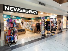 Tamworth Newsagency- Lotteries & Lotto- Potential for expanding Giftware- Huge