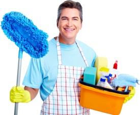 Cleaning Franchise For Sale - Exclusive Territory - Unlimited Potential