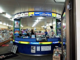 Tahmoor Newsagency-Lotto-Lottery-Homewares-Gifts and More - Massive Lotto