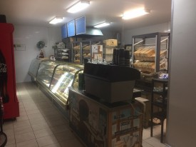 Well-Established Bakery For Sale - Retail and Wholesale - Prime Location
