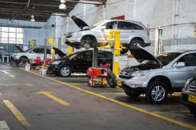 Automotive Mechanical Workshop and Tyre Retailer -Est 40 yrs in Sydney's Growing