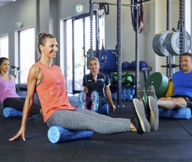 Become a Part of the $2.2 Billion Dollar Fitness Industry with one of Australia