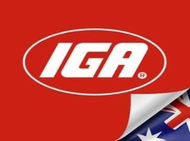 Iga Ceduna - Booming Regional Location - $1,000,000 Plus Stock $30,000