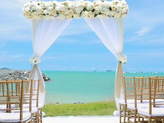 Event and Wedding Styling Business for sale Whitsundays $220,000
