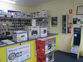 Cartridge World It Printers-ink-toners- Established Franchise For Sale-Fantastic