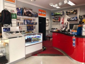Easy-to-Run - Well-Established Hobby Shop For Sale - Remote Control Drones