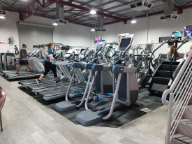 Gymnasium- Fitness Centre For Sale - Substantial Secure Membership Base
