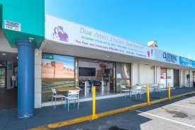 Restaurant- Cafe- Coffee Shop- Pizzeria For Sale - Prime Main Road Shopping