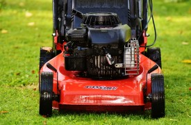 Lawn Mowing-Property Maintenance-Landscaping Business For Sale-Large, Successful