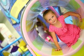 Children's Playland & Cafe Franchise in Adelaide