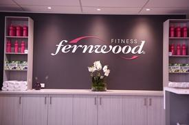 Fernwood Women's Gym, Fitness & Well-Being Centre Massive 850 Members