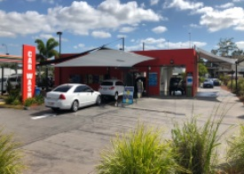 Well-Established Car and Dog Wash For Sale - Busy Main Road Location next