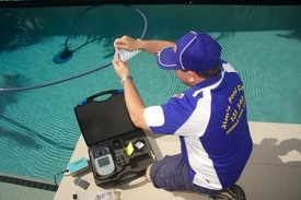 Pool Care For Sale - Mobile Business Opportunity - Central Coast Opportunity.