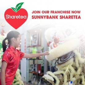 Sharetea Franchise For Sale Bubble Tea Shop In Qld From $250,000