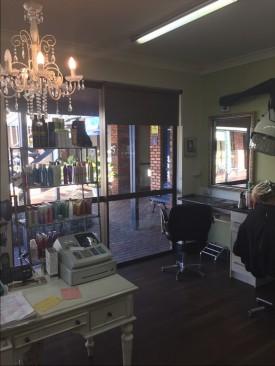 Long-Established Hair Salon For Sale - Hair- Facials- Waxing- Tinting - Perfect