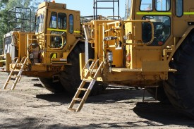 Earthmoving- Civil Works- Scraping Business For Sale - Long-Established