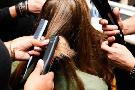 Reputable Hair Salon For Sale - Hair Cutting- Colouring- Waxing - Option