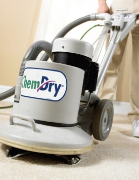 COMMERCIAL- DOMESTIC CARPET CLEANING Chem-Dry Franchise For Sale -Long-Establi