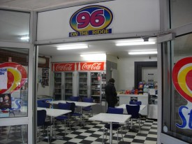 Well-Established Fish and Chips Takeaway- Cafe For Sale - Attached 3BR Residence