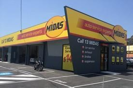 Midas Greensborough - $197,500 plus SAV - Top Performing Automotive Franchise!