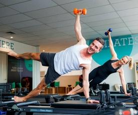 Kx Pilates Studio - Australia's Fitness Industry Market Leader- Gym-health