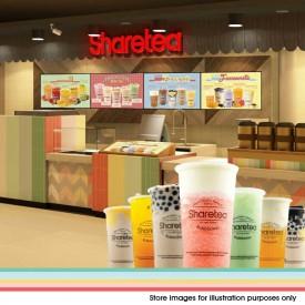 Sharetea - New Franchise Opportunities Awaits You Across Qld
