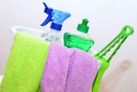 Major Commercial Cleaning Business For Sale - Est 25 Yrs - $400,000 plus Annual