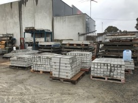 Pre-Cast Concrete Products Business For Sale - Long-Established - Melbourne-wide