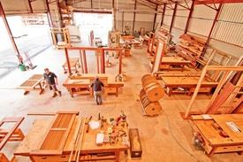 WA's No.1 Luxury Joinery-Design-Manufacturing Business - Offered For Sale