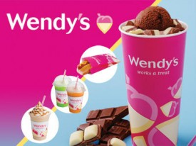 Wendy's Milk Bar- Coffee- Donuts Franchise for Sale - Prime Location - Modern