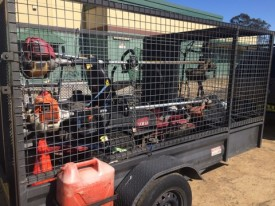 Well-Established Lawn and Garden Maintenance Business For Sale - Commercial