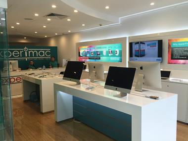 Fastest Growing Tech Franchise in the World   APPLE Product Services   Sydney