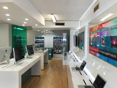 Are you an Apple fan? Check this exciting franchise opportunity!
