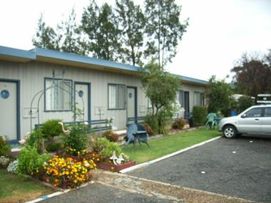 MOTEL FOR SALE-  STRONG RURAL TOWN