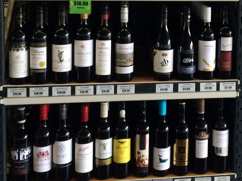 LIQUOR STORE FOR SALE - UPPER CENTRAL COAST