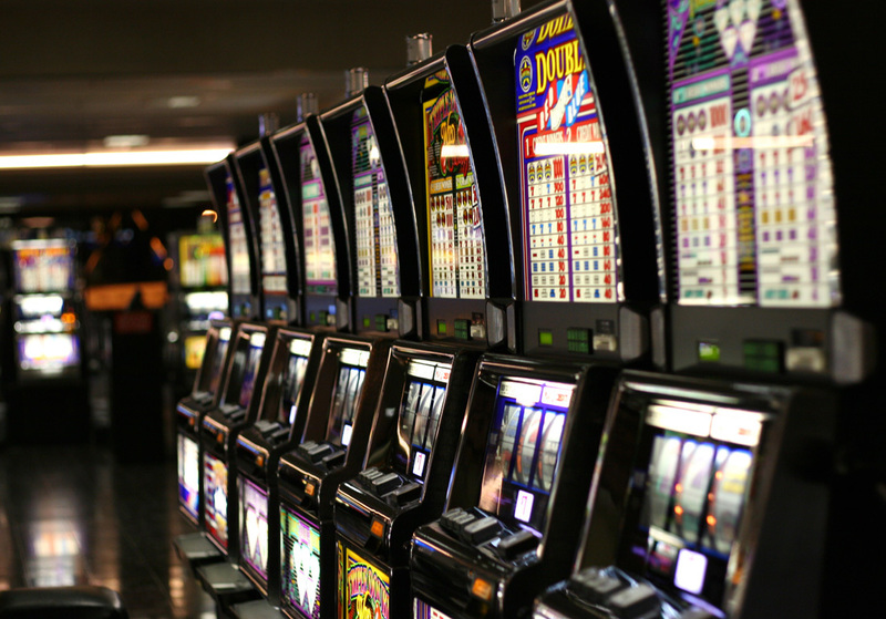 POKER MACHINE ENTITLEMENTS WANTED