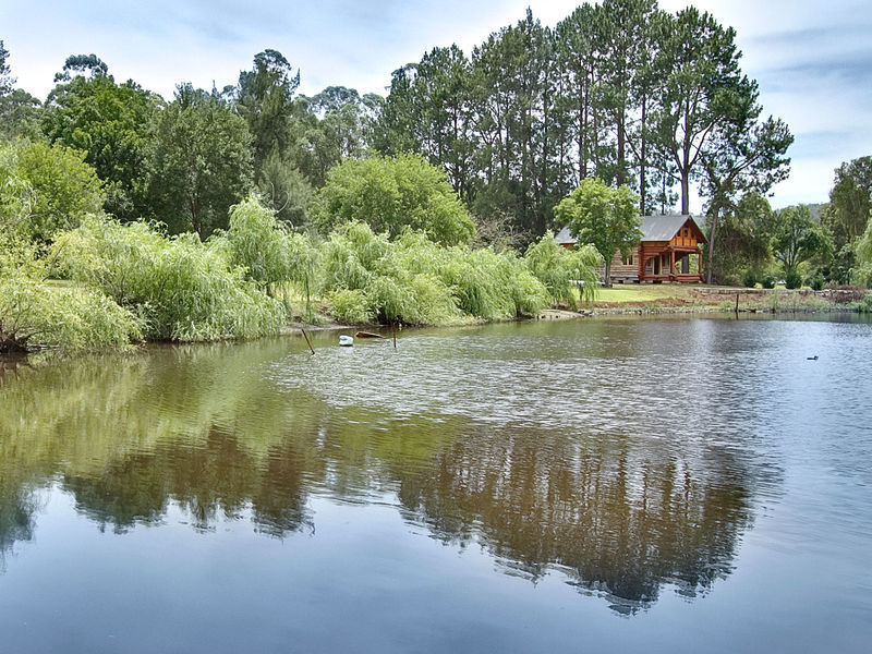 SKI RESORT FOR SALE - 1.5 HOURS FROM SYDNEY