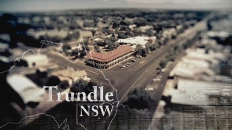 HOTEL FOR SALE - Trundle Hotel, Trundle