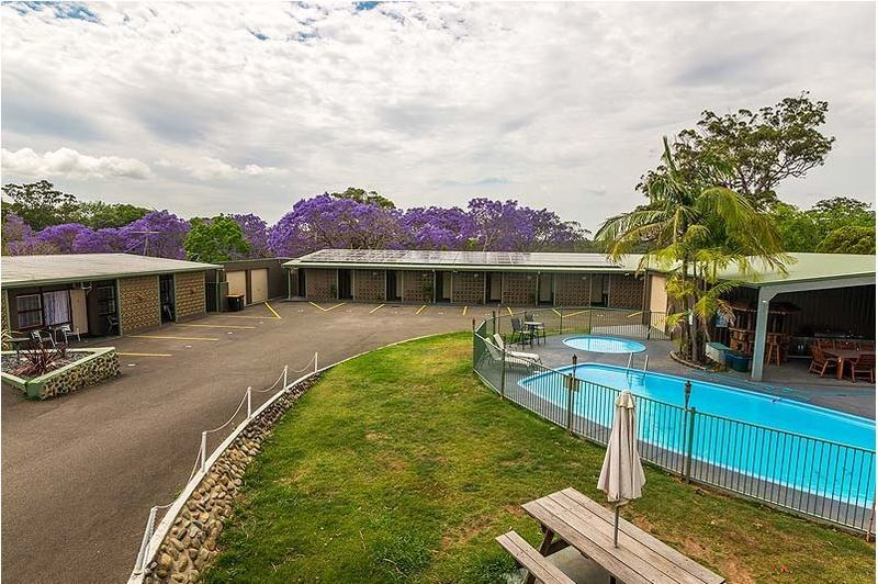 MOTEL FOR SALE - POPULAR NORTH COAST LOCATION